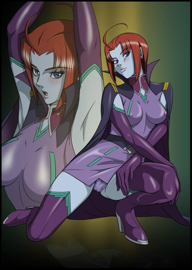 宇宙戦艦ヤマト2199のフルカラーエロ画像キター!森ユキってエロくていいよねwwwwwwwwwwwwwwwwwwwww 26