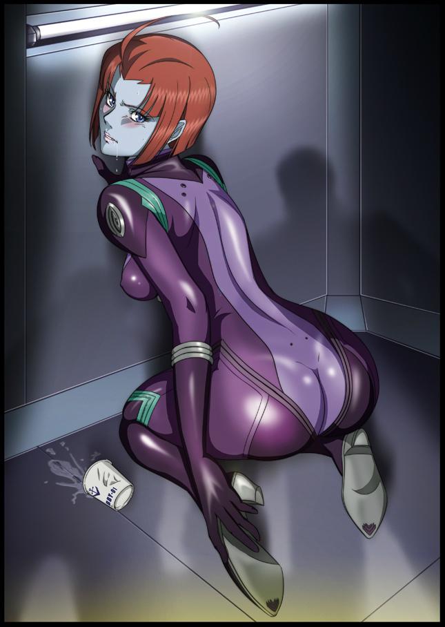 宇宙戦艦ヤマト2199のフルカラーエロ画像キター!森ユキってエロくていいよねwwwwwwwwwwwwwwwwwwwww 25