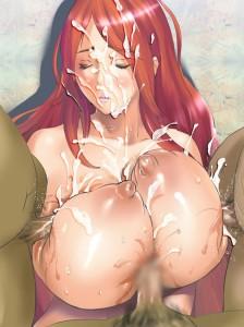 【エロ同人誌】ドラゴンズクラウンのフルカラーエロ画像を100枚オーバーwwwwwwwwwwwwwwwwww