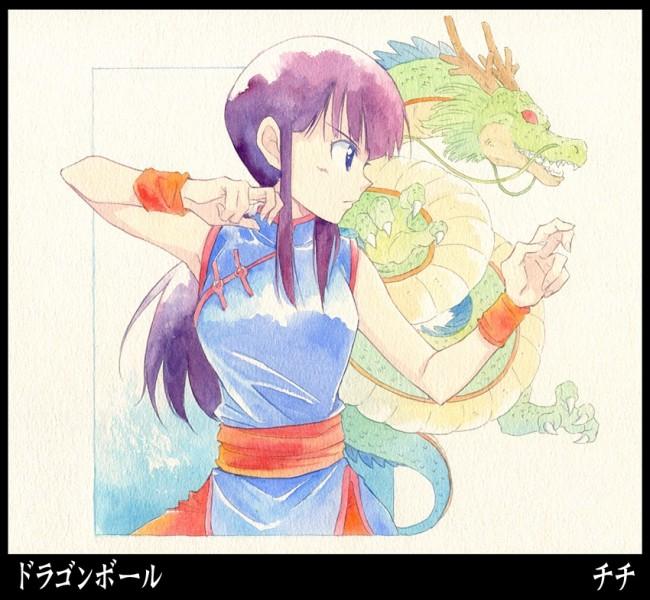 【エロ同人誌】ドラゴンボールのフルカラーエロ画像を100枚ほどドゾwwwwwwwwwwwwwwwwwwwwwww (7)