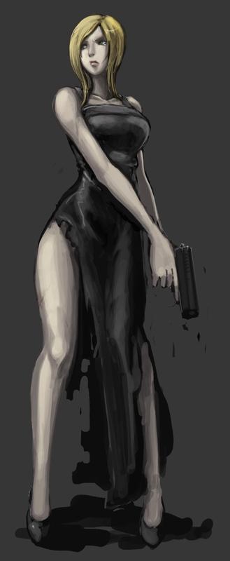 【エロ同人・エロ漫画】パラサイト・イヴのフルカラーエロ画像キターwwwwwwwwwwwwwwwwwwwww (48)